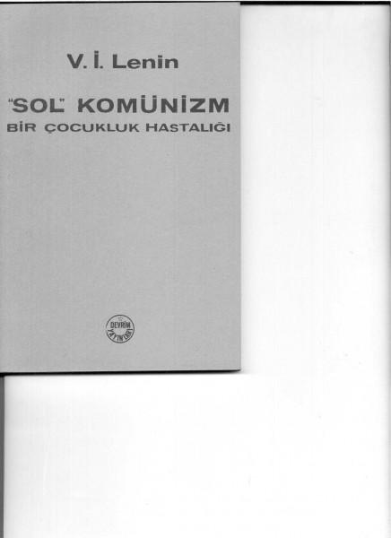 Lenin Sol