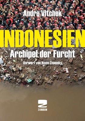 INDONESIEN - ARCHIPEL DER FURCHT