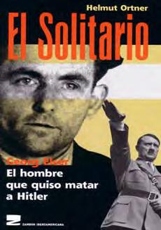 El Solitario - El hombre que quiso matar a Hitler