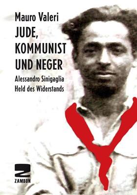 Jude, Kommunist und Neger