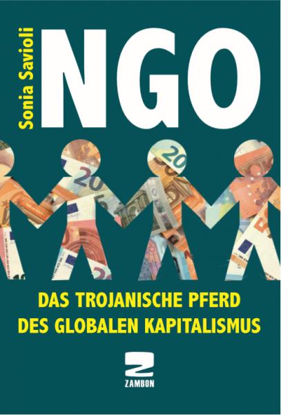 "Sonia Savioli "" NGO """
