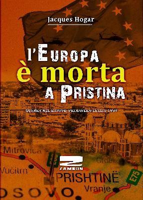 L'Europa è morta a Priština