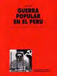 Guerra Popular en el Perú - El Pensamiento Gonzalo - Tomo II