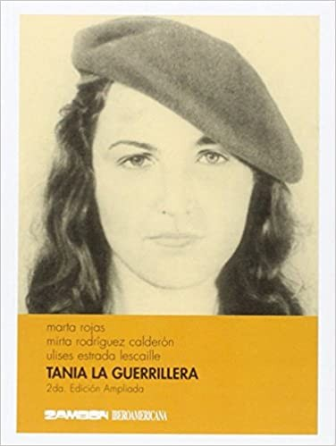 TANIA LA GUERRILLERA (Spanisch) Taschenbuch – 1. Januar 2002