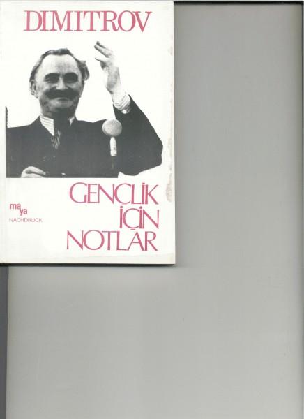 Genclik - Dimitrov