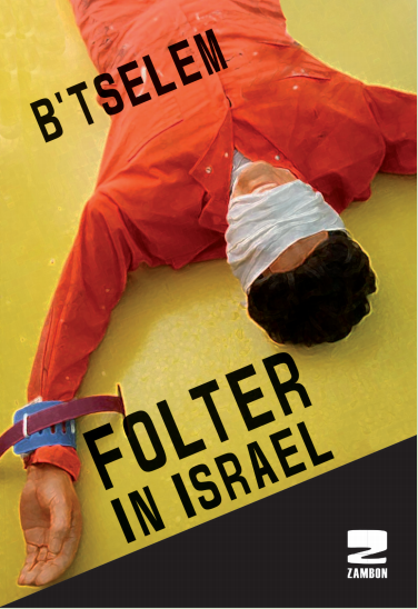 Folter in Israel