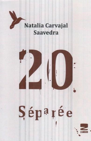 20 Séparée (Natalia Carvajal Saavedra)