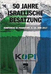 50 Jahre Israelische Besatzung