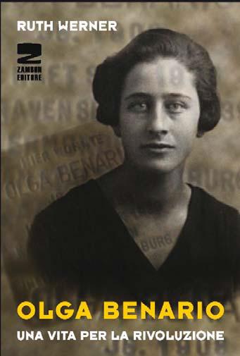 Olga Benario - Una vita per la rivoluzione