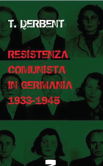 Resistenza comunista in Germania 1933-1945