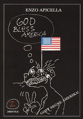 Gott schütze Amerika! - Römische Karikaturen und Blitze auf das Imperium