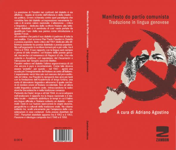Manifesto Marx Genovese