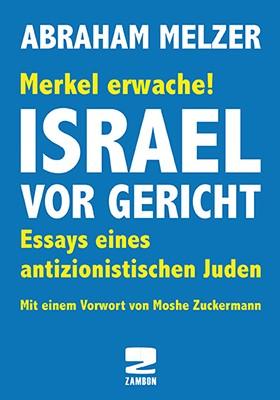 ISRAEL VOR GERICHT